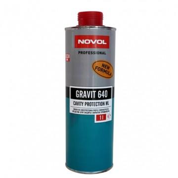 Novol Gravit 640