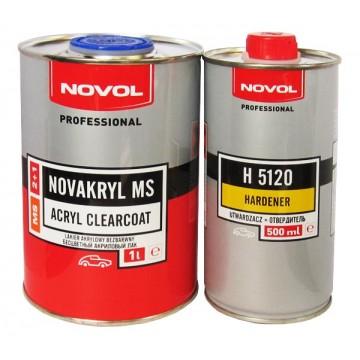 Novol Novakryl 2+1 MS