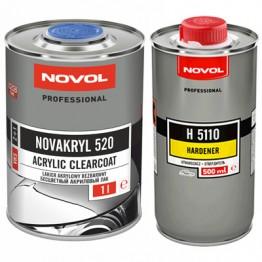 Novol Novakryl 520 VHS 2+1
