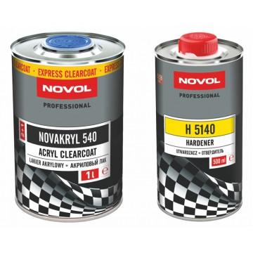 Novol Novakryl 540 2+1