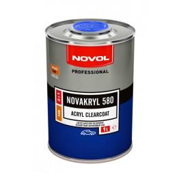Novol Novakryl 580 2+1