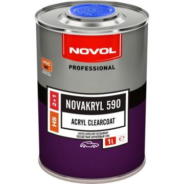 Novol Novakryl 590 2+1