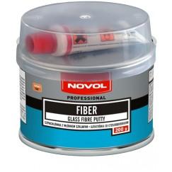Novol Fiber