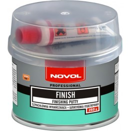 Novol Finish