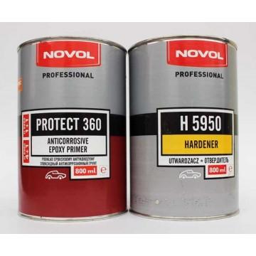 Novol Protect 360