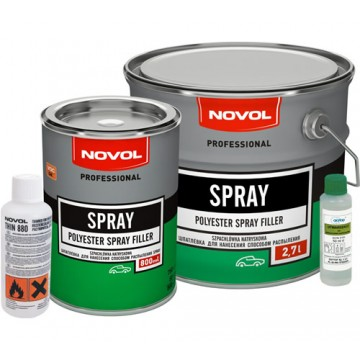 Novol Spray