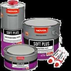 Novol Soft Plus