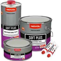 Novol Soft Plus